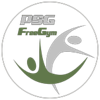 FreeGym green logo