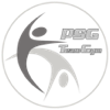 TeamGym grey logo