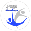 jumpgym blue logo
